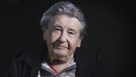 Komunisti mají pořád moc velký vliv, říká pamětnice Sigrid Kubešová