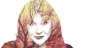 Dáda Patrasová baví: Místo hlavy strom a fanoušci ji nazývají královnou!