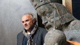 Národní galerie hledá nového ředitele. Přihlašování je u konce, zájem má i vyhozený Fajt
