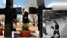 Dva studenti zastřelili spolužáky i profesora. Od masakru v Columbine je to 20 let