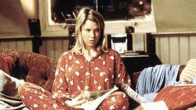 Životní lekce Bridget Jones: Tohle se od ní naučte a budete šťastnější