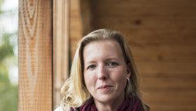 Každý si zaslouží důstojný život, říká Zuzana Thürlová z organizace Jurta