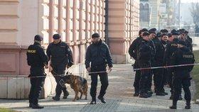 Vedoucí (20) kroužku na Trutnovsku zneužíval děti?! Mladík je od února ve vazbě