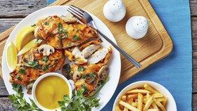 5 zdravých receptů s kuřecím masem, díky kterým zapomenete, že máte dietu!