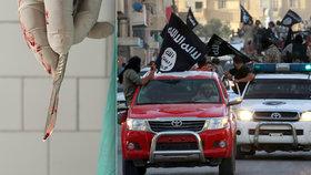 Krutí zdravotníci ve službách ISIS mučili zajatce. Za vzor měli Mengeleho?
