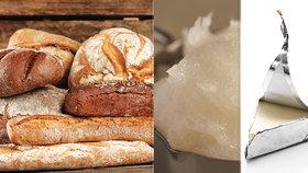 Taveňáky plné éček, gumový chleba a maso nacpané antibiotiky: Tyhle mýty o potravinách jsou nesmrtelné!