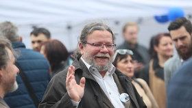 Vondra po volebním výkonu zmínil sexuologa Zvěřinu. I radost z Vrecionové
