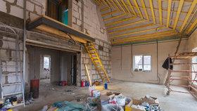 Chystáte se na stavbu domu? Jak ušetřit na stavebninách a nejít s kvalitou dolů?