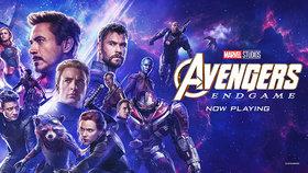 Pozor, spoilery! Kdo zemře v Avengers: Endgame?