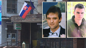 Mrazivá zpověď syna: Nevěřím, že otec (†53) jen tak skočil ze 3. patra policejní budovy!