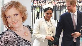 Syn vévodkyně Meghan bude miláčkem žen! Numeroložka prozradila, co ho v životě čeká