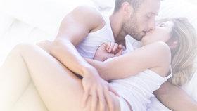 5 prstových technik, kterými vás dovede k nezadržitelnému orgasmu