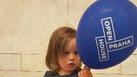 Open House Praha 2019 má skvělý doprovodný program pro děti