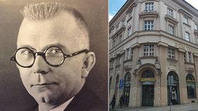Obchodní domy Brouk a Babka: Jejich zakladatel byl vizionář, který pocházel z vísky na Plzeňsku