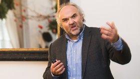 Kauza kolem odvolání bývalého ředitele Národní galerie Fajta: Policie odložila trestní oznámení