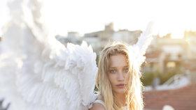 10 andělských znamení, která byste neměli ignorovat. Co se vám snaží říct?