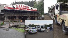 Chlapečka (†5) přejel vláček v zábavním parku Šikland: Řidiče potrestal soud