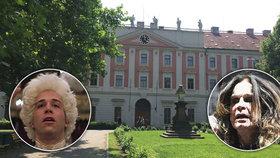 Pražská Invalidovna otevřela brány: Tady se natáčel oscarový trhák Amadeus!
