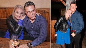 ExSuperStar Martina Balogová se otřepala z rozvodu! Předvedla nového přítele
