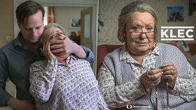 Dejte jim Českého lva! Film Klec s Bohdalovou a Hádkem divákům vyrazil dech