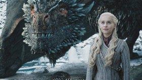 Hra o trůny ohlásila další prequel! Fanoušci se dočkají příběhu o dračím rodu Targaryenů