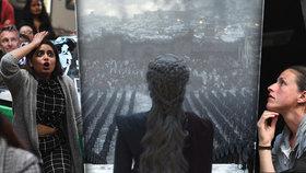 Hra o trůny spustila v Česku sázkové šílenství. Na finále kultovního seriálu padl milion