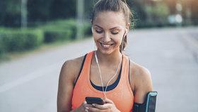 5 důvodů, proč běháte a nehubnete