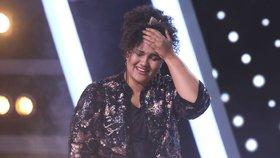 The Voice zná vítězku: Dva miliony bere Annamária!