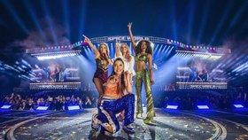 Comeback Spice Girls byl propadák: Fanoušci odcházeli před koncem!