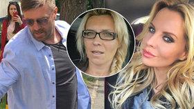Řepku do vězení vezla blondýnka, Kristelová to ale nebyla! Co s ním má žena společného?