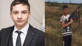 Syn boháče ubodal kamaráda (†15) kvůli hře na počítači: Mírný verdikt vyvolal protesty