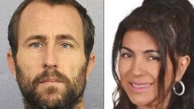 Američan zabil manželku na svatební cestě v Karibiku: Půjde bručet na 8 let