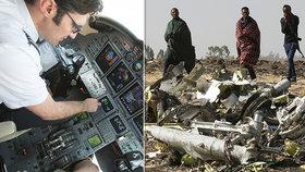 V troskách 737 MAX zemřelo skoro 300 lidí. Boeing bránil vyšetřování nehod, šokuje kongres