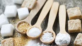 Cukr může být i velmi prospěšný. Tyhle netradiční triky vás nadchnou!