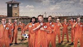 Vězeňský manšaft snů? Řepka v tom není sám! Jeho muklovská jedenáctka nemá chybu