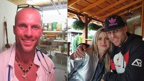 Od psychopata Bejra z Prostřena utekla žena! Užívá si s milencem! Co on na to?
