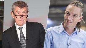 Babišovo ANO i přes ztrátu preferencí kraluje průzkumu. Piráti a SPD sílí