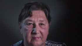 Bohuslava Kouřilová: Doma jsme ukrývali před gestapem i 16 lidí najednou