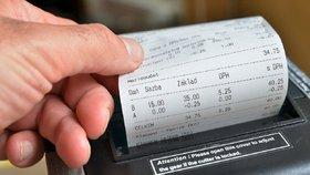 Končí platnost pokladních certifikátů EET: Za neobnovení hrozí podnikatelům sankce