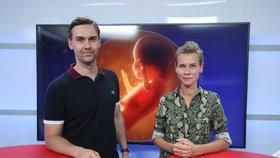 Vysílali jsme: Jak lékaři zachraňují ještě nenarozená miminka?