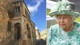 »Druhý domov« Alžběty II. na prodej: Sídlo královny příjde na pořádný balík!
