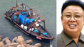 Kim nutí rybáře pytlačit. Japonci vyhnali ze svých vod přes 300 lodí