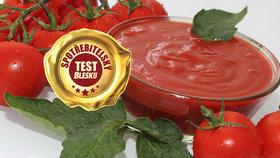 Čím míň rajčat v plechovce, tím víc zaplatíme? Spotřebitelský test ukázal, jak to je!