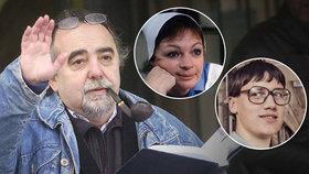 """Smutné osmdesátiny otce """"Básníků"""" Dušana Kleina: Nemůže ani mluvit! Asi je konec, vzdychl Matásek"""