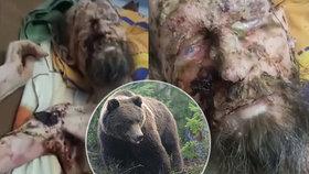"""Z medvědího brlohu vytáhli živoucí mumii: """"Nechával si mě na potom!"""" Muž pil měsíc moč a doufal v zázrak"""