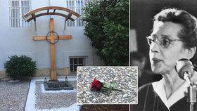 Tady popravili Miladu Horákovou: Smrt nebyla okamžitá, na pankrácké šibenici umírala dlouhé minuty
