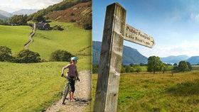 Tragédie v ráji výletníků: Cyklistka (†56) nepřežila 240 kilometrů v sedle, zabil ji sjezd do údolí