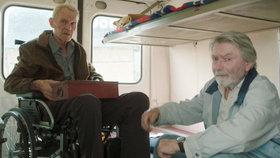 Stav Ladislava Mrkvičky (80) se dál zhoršuje: Odřekl i premiéru svého filmu