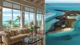 Natáčeli tu Jamese Bonda i Piráty z Karibiku: Ostrovní ráj nikdo nechce!