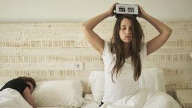 Pozor! Pokud vás trápí častá únava, můžete mít jednu z těchto nemocí